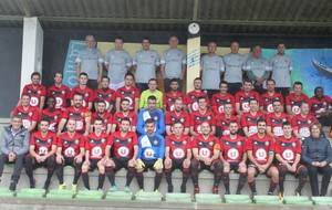 LA PHOTO DES EQUIPES
